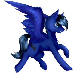 Size: 1420x1442   Tagged: safe, artist:enghelkitten, oc, oc:royal, pegasus, pony, male, simple background, solo, stallion, transparent background