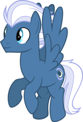 Size: 1371x2000 | Tagged: safe, artist:whalepornoz, night glider, pegasus, pony, flightshade, flying, male, rule 63, simple background, smiling, solo, spread wings, stallion, transparent background, vector, wings