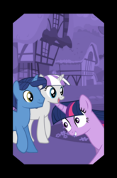 Size: 2126x3224 | Tagged: artist:jayjaykolio, night light, safe, twilight sparkle, twilight velvet