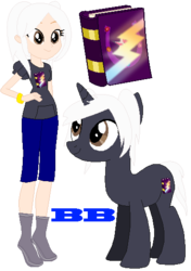 Size: 379x537 | Tagged: safe, artist:ayang888, artist:selenaede, human, pony, unicorn, equestria girls, barely eqg related, barely pony related, base used, boots, bracelet, clothes, crossover, equestria girls-ified, fire emblem, fire emblem: awakening, high heel boots, high heels, hoodie, jewelry, nintendo, ponified, robin, robin (fire emblem), shoes, super smash bros.