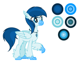 Size: 1708x1376 | Tagged: artist:diamond-chiva, classical hippogriff, hippogriff, oc, oc:hurricane talon, reference sheet, safe, simple background, solo, transparent background