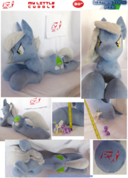 Size: 1500x2085 | Tagged: alicorn, artist:blackwater627, blind bag, dock, earth pony, female, irl, limestone pie, mare, measuring tape, photo, plushie, pony, princess celestia, prone, safe, size comparison, solo, toy, twilight sparkle, twilight sparkle (alicorn)