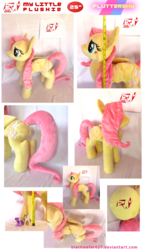 Size: 780x1354 | Tagged: alicorn, artist:blackwater627, blind bag, dock, female, fluttershy, folded wings, irl, mare, measuring tape, pegasus, photo, plushie, pony, princess celestia, safe, size comparison, solo, standing, toy, twilight sparkle, twilight sparkle (alicorn), wings