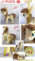 Size: 1500x2611 | Tagged: alicorn, artist:blackwater627, blind bag, dock, earth pony, female, irl, lidded eyes, mare, measuring tape, oc, oc:cream heart, oc only, photo, plushie, pony, princess celestia, safe, size comparison, solo, standing, toy, twilight sparkle, twilight sparkle (alicorn)