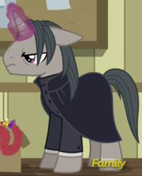 Size: 730x906 | Tagged: safe, screencap, professor flintheart, pony, a hearth's warming tail