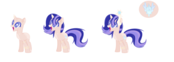 Size: 1280x459 | Tagged: artist:galaxyfoxy96, big crown thingy, female, jewelry, mare, oc, oc:solar eclipse, offspring, parent:flash sentry, parents:flashlight, parent:twilight sparkle, pony, regalia, safe, simple background, solo, transparent background, unicorn