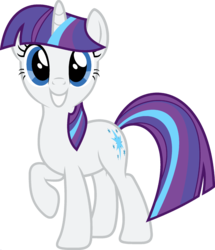 Size: 1920x2233 | Tagged: edit, female, fusion, looking at you, mare, palette swap, pony, ponyar fusion, raised hoof, rarity, recolor, safe, simple background, smiling, solo, transparent background, twilight sparkle, unicorn, unicorn twilight, vector, vector edit
