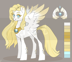 Size: 2000x1738 | Tagged: adoptable, adoptable open, artist:tigra0118, auction, link in description, my little pony, oc, paypal, pegasus, pony, safe, solo