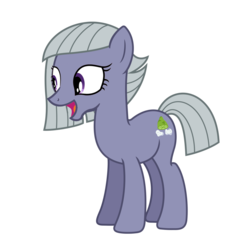 Size: 1536x1536 | Tagged: artist:motownwarrior01, earth pony, edit, faic, limestone pie, pony, princess cadance, safe, simple background, solo, transparent background, vector, wat
