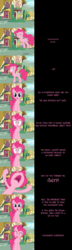 Size: 2000x6940 | Tagged: artist:mlp-silver-quill, comic, comic:pinkie pie says goodnight, earth pony, implied season 9, pinkie pie, safe, solo, talking to viewer