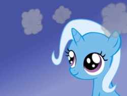 Size: 1200x900 | Tagged: age regression, artist:evil-dec0y, comic:trixie vs., comic:trixie vs. the moon, female, filly, filly trixie, pony, safe, solo, trixie, unicorn, younger