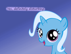 Size: 1200x900 | Tagged: age regression, artist:evil-dec0y, comic:trixie vs., comic:trixie vs. the moon, female, filly, filly trixie, pony, safe, solo, trixie, younger