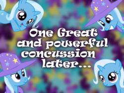 Size: 1200x900 | Tagged: safe, artist:evil-dec0y, trixie, pony, comic:trixie vs., female, filly, filly trixie, spongebob squarepants, younger
