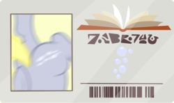 Size: 2599x1541 | Tagged: safe, artist:abydos91, artist:blackgryph0n, artist:phucknuckl, derpy hooves, pony, the point of no return, blurry, bubble butt, butt, cute, cutie mark, derp, derpabetes, derpy doing derpy things, library card, oops my bad, plot, silly, silly pony, simple background, vector