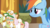 Size: 1334x750 | Tagged: safe, screencap, apple rose, goldie delicious, granny smith, rainbow dash, pony, grannies gone wild, wavy mouth
