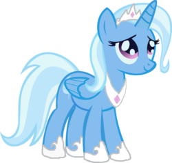 Size: 900x850 | Tagged: alicorn, alicornified, artist:fantastictrixie, cute, diatrixes, female, mare, pony, race swap, safe, simple background, solo, transparent background, trixie, trixiecorn, vector