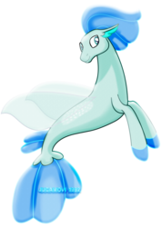 Size: 751x1063 | Tagged: safe, artist:jucamovi1992, seapony (g4), my little pony: the movie, vector