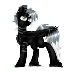 Size: 2000x2000 | Tagged: artist:jokeypp, male, oc, pegasus, pony, safe, simple background, solo, stallion, transparent background