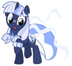 Size: 7150x6517 | Tagged: safe, artist:estories, oc, oc:silverlay, pony, unicorn, absurd resolution, clothes, dress, female, mare, simple background, solo, transparent background, vector