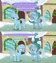 Size: 1280x1440 | Tagged: safe, artist:evil-dec0y, trixie, oc, pony, comic:trixie vs., comic:trixie vs. hearth's warming