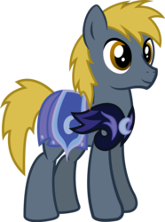 Size: 2750x3690 | Tagged: safe, artist:andrevus, oc, oc only, pony, armor, male, night guard, simple background, solo, stallion, transparent background