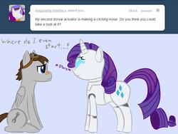 Roboticization Tags Derpibooru My Little Pony Friendship Is