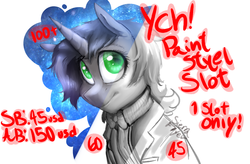 Size: 2900x1900 | Tagged: artist:sierra flyer, bowtie, bowties are cool, bust, clothes, commission, doctor who, doctor whooves, eleventh doctor, female, green eyes, ongoing, pony, safe, smiling, suit, time turner, unicorn, your character here