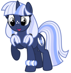 Size: 6207x6373 | Tagged: absurd res, artist:estories, female, mare, oc, oc:silverlay, pony, safe, simple background, solo, transparent background, unicorn, vector