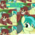 Size: 4096x4096 | Tagged: safe, edit, edited screencap, screencap, ocellus, sandbar, yona, changedling, changeling, earth pony, pony, yak, school daze, caption, cloven hooves, female, image macro, male, teenager, text