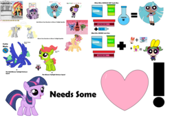Size: 7760x5344 | Tagged: safe, derpy hooves, dizzy twister, orange swirl, scootaloo, sunset shimmer, twilight sparkle, oc, oc:eliza singer, oc:jerky hooves, oc:zappy fanzo, alicorn, bear, fairy, human, pegasus, pony, equestria girls, friendship games, abby cadabby, alicorn dizzy twister, alicorn drama, alicornified, angry, banjo kazooie, battery, bliss (powerpuff girls 2016), blossom (powerpuff girls), boomer, brick, bunny (powerpuff girls), bunny (the powerpuff girls), butch, check mark, chemical w, clone, covering eyes, crown, cute, drama, elizabetes, everything nice, eyes closed, fake derpy, female, filly, filly twilight sparkle, food, happy, heart, heart eyes, impostor, jewelry, one eye closed, op did a thing, op is on drugs, princess dizzy twister, race swap, ratings, redesign, regalia, scootaloo approves, screaming, sesame street, shocked, smiling, specie oc, spice (food), stars, sugar (food), sugar spice and everything nice, the powerpuff girls, the rowdyruff boys, tongue out, twiabetes, twilight sparkle (alicorn), uncheck, wat, why, wingding eyes, wink, wtf, younger