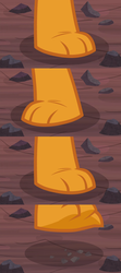 Size: 1275x2867 | Tagged: close-up, comic, feet, foot focus, legs, pictures of legs, safe, screencap, screencap comic, smolder, solo, spoiler:s09e09, sweet and smoky