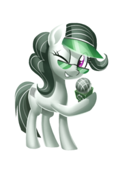 Size: 900x1300 | Tagged: artist:imdrunkontea, everfree northwest, microphone, oc, oc:front page, oc only, one eye closed, safe, simple background, solo, transparent background, unicorn, wink
