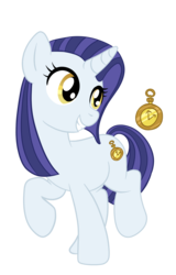 Size: 1280x1997 | Tagged: artist:lightwolfheart, female, mare, oc, oc:lightning trap, offspring, parent:rumble, parents:rumbelle, parent:sweetie belle, pony, safe, simple background, solo, transparent background, unicorn