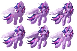 Size: 3000x2000 | Tagged: alicorn, artist:shad0w-galaxy, chest fluff, cute, ear fluff, female, mare, pony, safe, shading practice, simple background, sketch, sketch dump, solo, transparent background, twiabetes, twilight sparkle, twilight sparkle (alicorn)