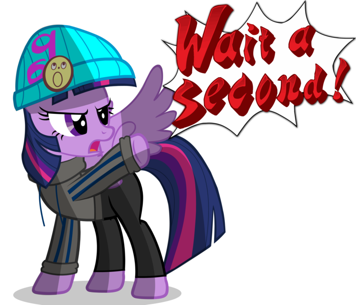 2102065 Ace Attorney Alicorn Artist Duskyzombie Clothes Crossover Female Hat Hobo Hobo Pony Mare My Little Investigations Objection Phoenix Wright Pony Safe Simple Background Solo Sweater Transparent Background Twilight Sparkle
