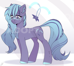 Size: 2240x2008 | Tagged: adoptable, adoptable open, artist:tigra0118, auction open, deviantart, earth pony, link in description, my little pony, oc, paypal, pony, safe, solo