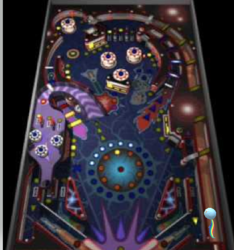 Size: 406x433 | Tagged: 3d pinball space cadet, artist:vanny22ify, ball, barely pony related, crossover, female, mare, pegasus, pinball, pony, rainball, rainbow dash, rolling, safe, solo, sonic the hedgehog (series), spin dash