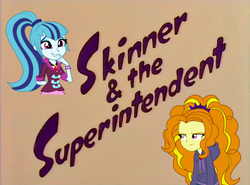 Size: 512x378 | Tagged: adagio dazzle, artist needed, equestria girls, female, meme, safe, sonata dusk, steamed hams, the simpsons