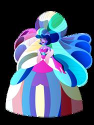 Size: 4500x6000 | Tagged: safe, artist:keytee-chan, applejack, fluttershy, pinkie pie, princess ember, rainbow dash, rarity, starlight glimmer, sunset shimmer, twilight sparkle, human, appleflaritwidashpie, fusion, fusion:empress eternal party, humanized, mane six