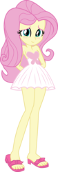 Size: 2569x7656 | Tagged: artist:efk-san, artist:marcorois, edit, editor:marcorois, equestria girls, fluttershy, safe, sandals, solo