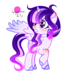 Size: 837x955 | Tagged: alicorn, artist:elementbases, artist:flora-glassyt, base used, female, mare, oc, pony, safe, simple background, solo, transparent background