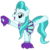 Size: 3200x3200   Tagged: safe, artist:cheezedoodle96, lighthoof, earth pony, pony, 2 4 6 greaaat, spoiler:s09e15, .svg available, active stretch, cheering, cheerleader, cheerleader outfit, clothes, cute, female, looking at you, mare, pleated skirt, pom pom, shirt, simple background, skirt, smiling, solo, stretching, svg, transparent background, vector