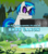 Size: 1920x2160 | Tagged: safe, auburn vision, berry blend, berry bliss, citrine spark, dj pon-3, fire quacker, huckleberry, sandbar, silverstream, spike, starlight glimmer, vinyl scratch, yona, dragon, epic wub time, a matter of principals, aligator tub productions, banished, banishing discord, banishment, bass cannon, friendship student, winged spike