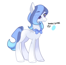 Size: 1752x1736   Tagged: safe, artist:jxst-alexa, oc, oc:shifter dreams, earth pony, pony, eye clipping through hair, female, mare, reference sheet, simple background, solo, transparent background