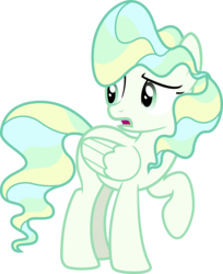 Size: 4308x5285 | Tagged: absurd res, artist:surprisepi, female, mare, open mouth, pegasus, pony, raised hoof, safe, simple background, solo, top bolt, transparent background, vapor trail, vector