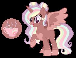 Size: 617x468 | Tagged: safe, artist:mintoria, oc, alicorn, pony, base used, female, mare, raised hoof, simple background, solo, transparent background