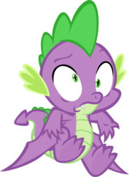 Size: 3325x4551 | Tagged: safe, artist:memnoch, spike, dragon, bags under eyes, claws, fangs, flapping, flying, male, raised eyebrow, shrunken pupils, simple background, solo, spread toes, spread wings, toes, transparent background, underfoot, vector, winged spike, wings