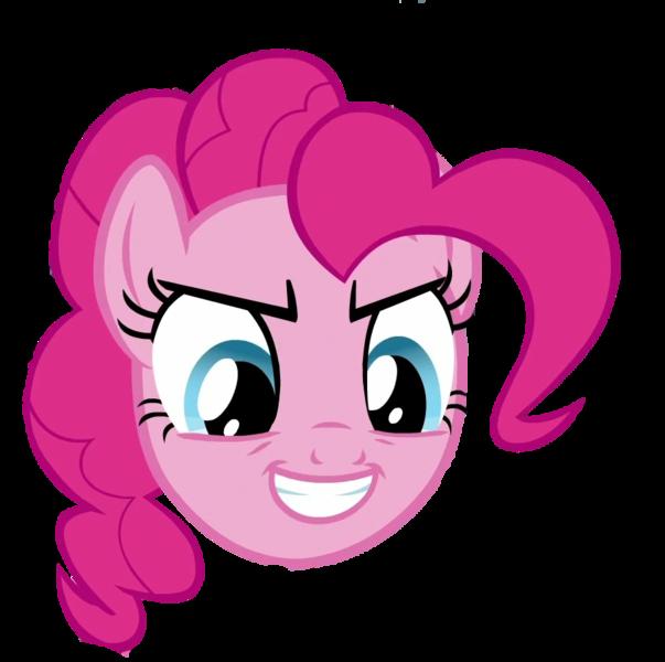 2123583 Background Removed Earth Pony Edit Edited Screencap Emote Female Mare Pinkie Pie Pony Safe Screencap Simple Background Solo Spoiler S09e14 The Last Laugh Transparent Background Derpibooru