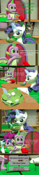 Size: 1920x8640 | Tagged: 3d, artist:papadragon69, burger, cheeseburger, choice, choose your own adventure, comic, comic:spike's cyosa, dragon, female, food, funny background event, hamburger, hay burger, lyra heartstrings, male, older, older spike, rarity, restaurant, safe, salad, shipping, source filmmaker, sparity, spike, straight, teenager, teenage spike, twilight burgkle, twilight sparkle, winged spike