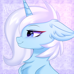 Size: 3000x3000 | Tagged: artist:pesty_skillengton, female, mare, oc, oc:eula phi, pony, safe, solo